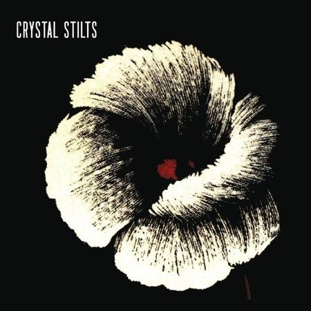 crystal stilts - alight of night