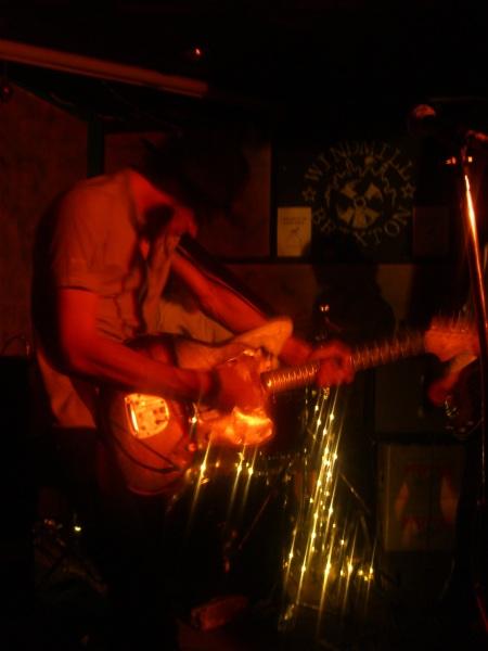 The Veils, Windmill, feb 4th 09 by musicmuleblog