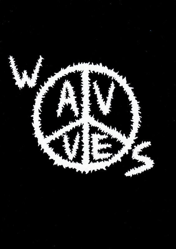 Wavves @ Old Fire Station, March 6th.
