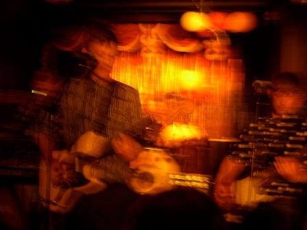 Django Django @ Camden Crawl 2009 by musimule.co.uk