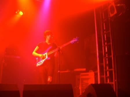 General Fiasco @ Camden Crawl 2009 by musicmule.co.uk