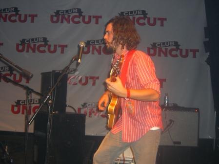 White Denim @ The Great Escape 2009