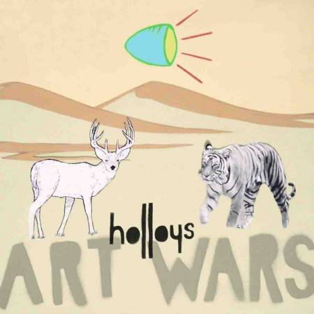 holloys-art-wars