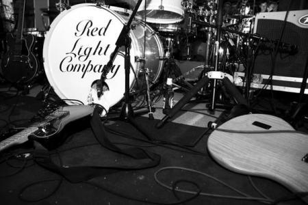 red light company
