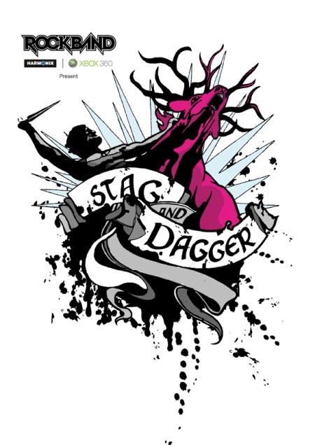 Stag & Dagger